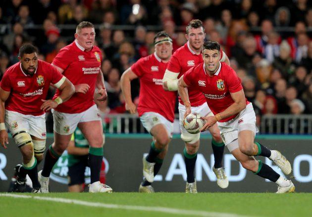 #Rugby Pese a coincidir con los Juegos Olímpicos, los British and Irish Lions no cancelarán su gira por Sudáfrica en 2021.  Más >> https://bit.ly/2WYXQWFpic.twitter.com/qlI94khK4y