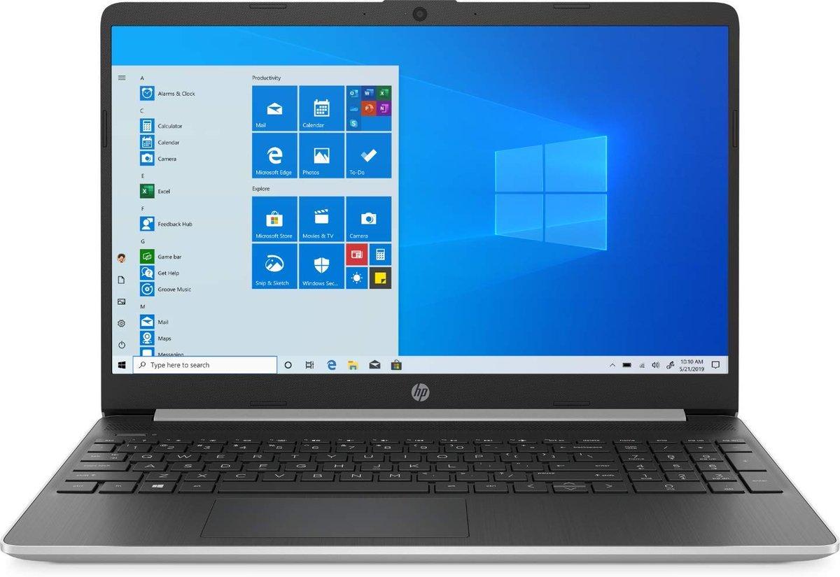 "2020 HP 15.6"" Touchscreen Laptop Computer, Quad-Core AMD Ryzen 7 3700U up to 4.0GH (Beat i5-8250u), 12GB DDR4 RAM, 256GB PCIe SSD, Bluetooth  https://amzn.to/2QOzP0C  #laptop #computerpic.twitter.com/MH5bQwqKwf"