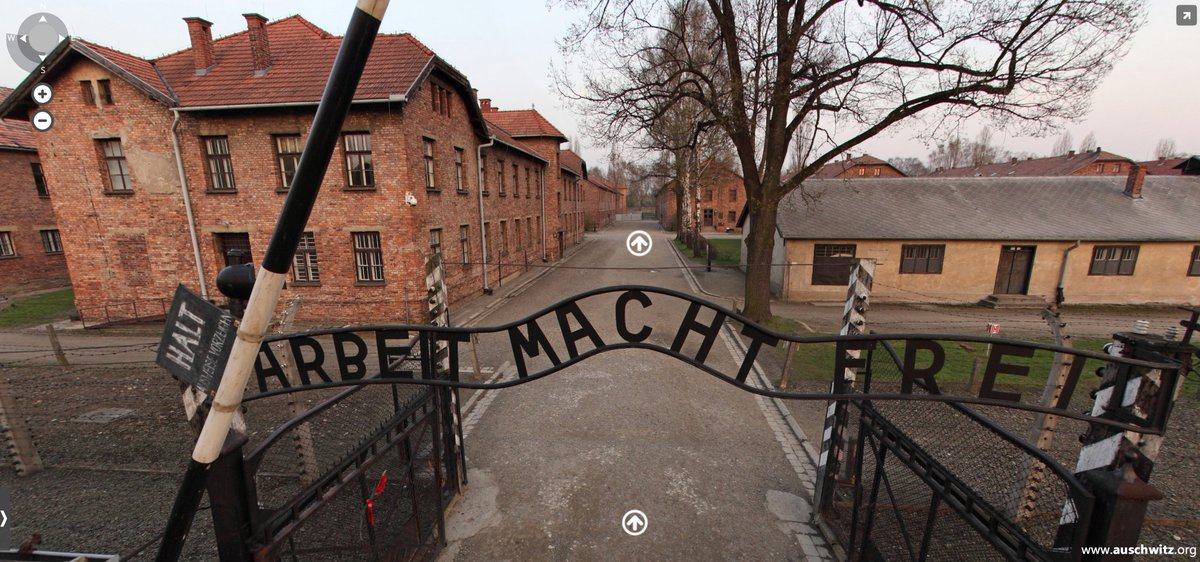 We would like to thank for all the remarkable gestures of #solidarity and #support that the @AuschwitzMuseum is experiencing in the period of forced shut down due to the  #coronavirus epidemic because of which the Memorial is not available for visitors. http://auschwitz.org/en/museum/news/thank-you-for-your-solidarity-and-support,1415.html…pic.twitter.com/ukxSm8lmGM