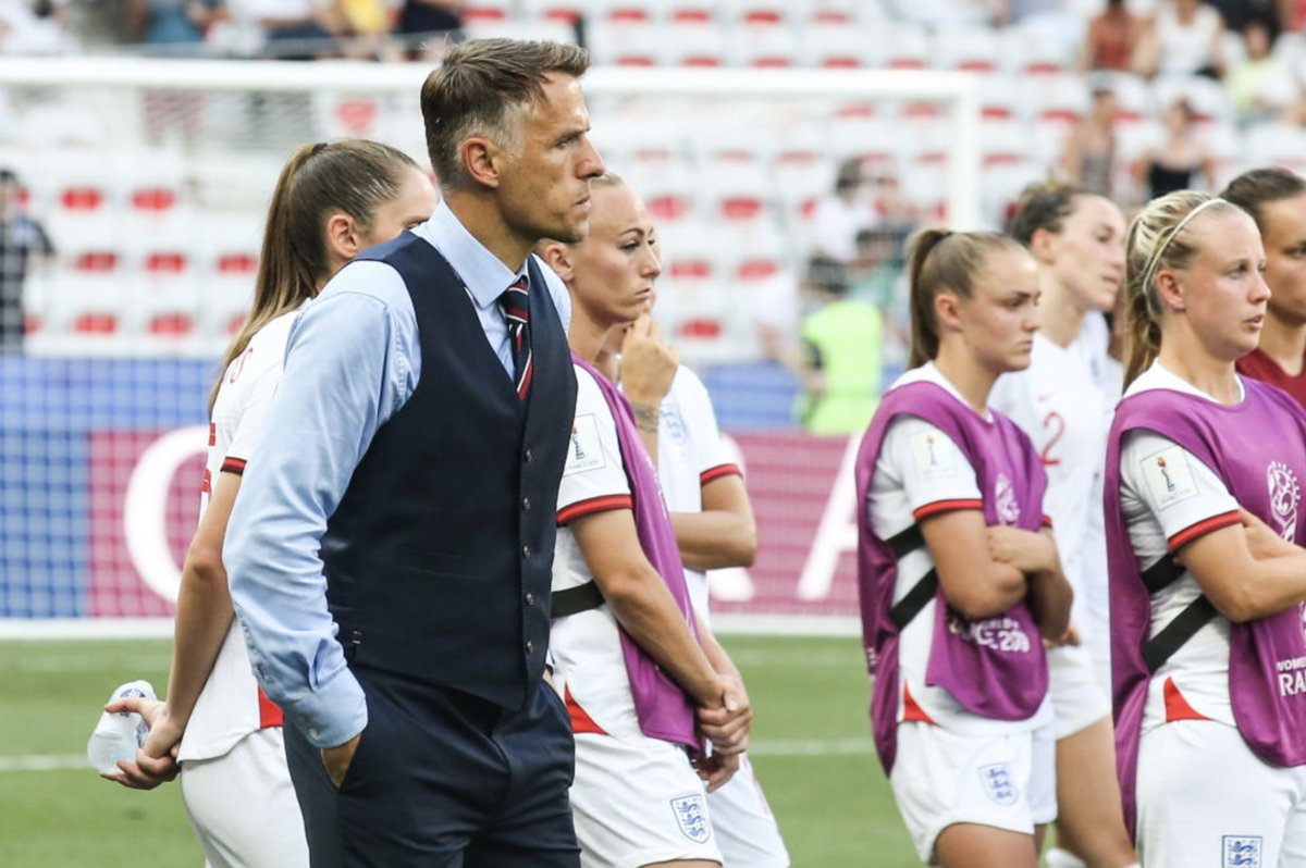 Next years Womens Euros have been pushed back to 2022. It was set to be held in England. More: bbc.in/2Jw9eBl #changethegame #bbcfootball