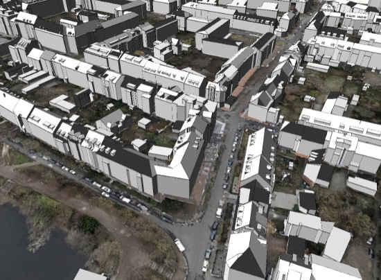 #Darmstadt: Aus #Luftbild- und #Laserscan-Daten wurde ein digitales, vektorielles #Stadtmodell erstellt. Einsatzmöglichkeiten sind z.B. Modelle zur #Lärmausbreitung, #Umweltschutz, #Simulationen von #Starkregen-Folgen, #Solarpotenzial und #Stadtplanung.  https://www.hansaluftbild.de/news/artikel/3d-stadtmodell-fuer-darmstadt…pic.twitter.com/c0u76GLs1P