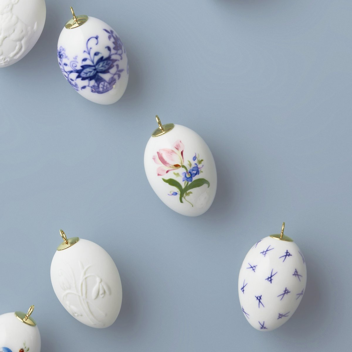 Easter is just around the corner - is your Easter decoration ready? Shop our precious porcelain Easter eggs now: https://bit.ly/2JDzBoN  #meissenporcelain #porcelain #Easter2020 #EasterEgg #easterdecorpic.twitter.com/0VUDuOTueE