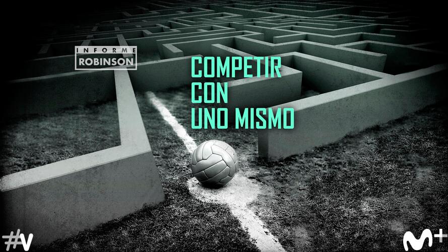 En el #DiaMundialAutismo  'Competir con uno mismo', 00.20 en @vamos https://t.co/KnQTBnTV6I