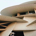 """Image for the Tweet beginning: """"Symbolically, its #architecture evokes the"""