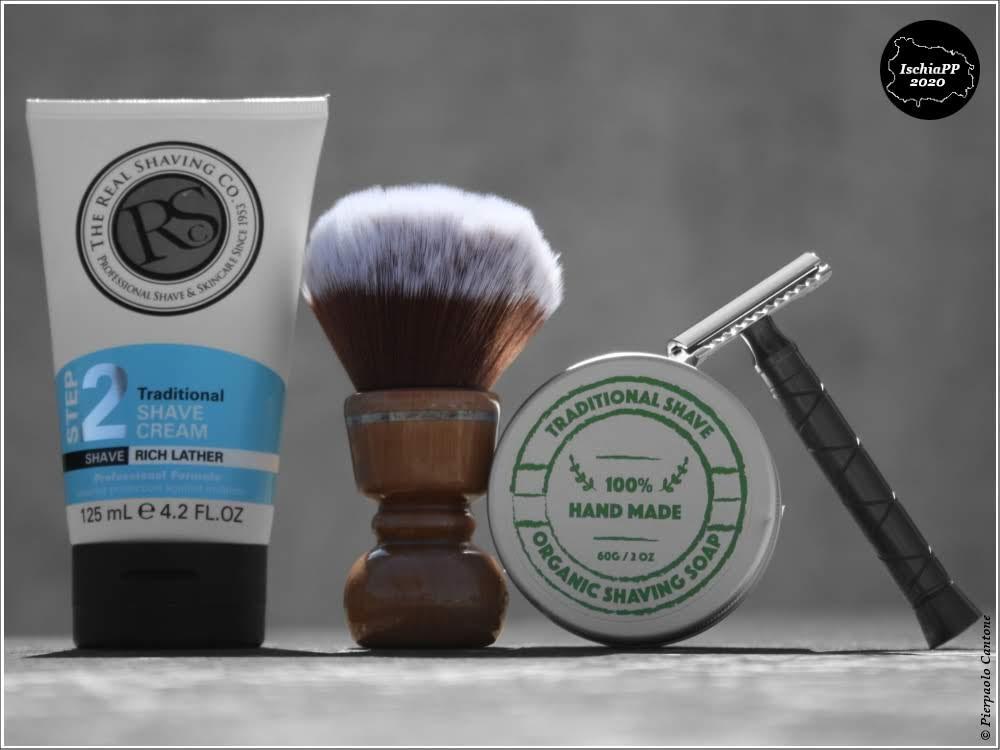#SOTD 20200402 Super by #IschiaPP @ #Forio #Shave #WetShaving #WetShavers #ShaveOfTheDay #ShaveLikeaMan #ShavingSoap #NewEntry #Testpic.twitter.com/efOpjtREcG