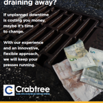 Image for the Tweet beginning: Are you draining away profits? Don't