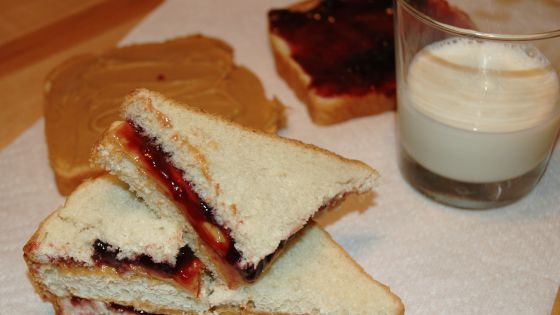 Today is National Peanut Butter and Jelly Day!  We make a lot of different things, but sometimes the basic, simplest things are the best.  Stop in and see what we have -- We can even make you that sandwich.  #barre #centralvermont #peanutbutterandjelly