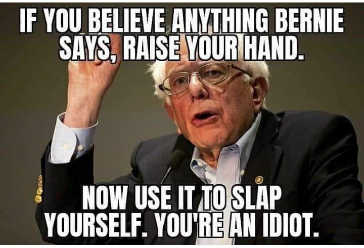 #AlyssaMilano #BernieSanders #democratssuck pic.twitter.com/p6kAHfjdr5