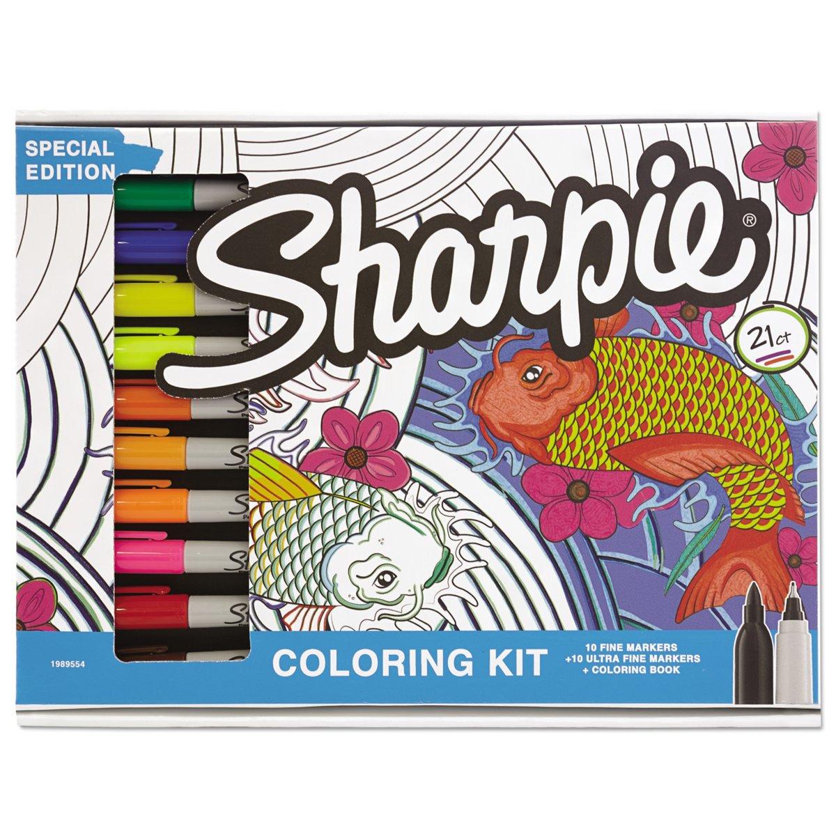80% Off!!  Sharpie Deep Sea Color Collection Coloring Kit  https://goto.walmart.com/c/1952026/565706/9383?veh=aff&sourceid=imp_000011112222333344&u=https%3A%2F%2Fwww.walmart.com%2Fip%2FSharpie-Deep-Sea-Color-Collection-Coloring-Kit%2F53720331…  #BwcDeals #dailydeals #DealsAndSteals #TEACHerspic.twitter.com/z87mGcEInW