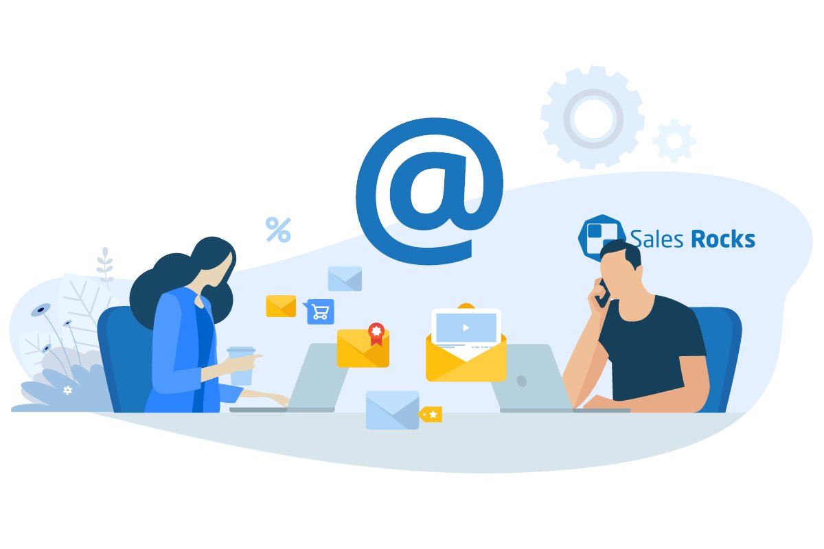 Regardless of how well you have researched your buyer persona, one truth will remain – they have a full inbox of similar offers on a regular basis. Take a look at #EmailSegmentation in 2020 via @SalesRocksS and how it can benefit your business.https://buff.ly/2WhAMSzpic.twitter.com/bbOyD0Ku4c