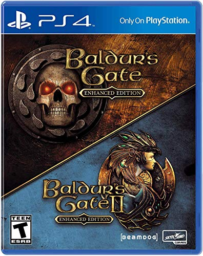 60% Off!!   Baldur's Gate: Enhanced Edition - PlayStation 4  https://amzn.to/2UturSC  #BwcDeals #dailydeals #DealsAndSteals #PlayStation4pic.twitter.com/65yjc5PEiy
