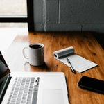 Image for the Tweet beginning: Webinar: Remote Offices, Virtual Teams