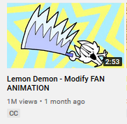 something that isnt an April Funny, modify has officially reached 1 MILLION VIEWS!!!!! now thats a big number!