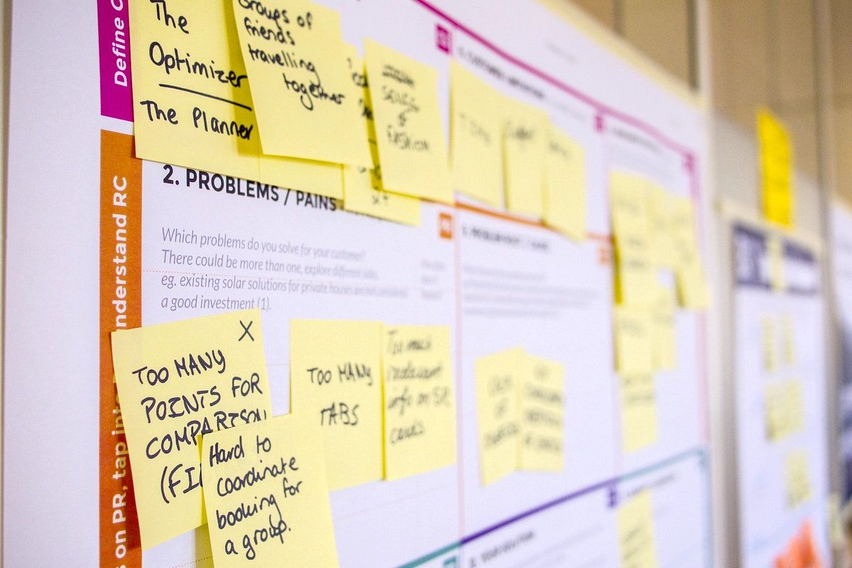 The key to #profitability lies within the core processes of the business. Here are five you can adopt to boost profits. https://buff.ly/2HvW9Yc @yfsmagazine #businessstrategy pic.twitter.com/XGUfSYWvng