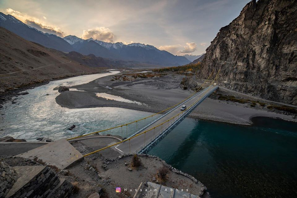 Ghizer Valley, Gilgit Baltistan By: Hussain Abbas  #Ghizar_Valley #Gilgit #Baltistan #Travel_Pakistan #Travelling_in_Pakistan #Pakistan #Travel #PakistanZindabad #Pakistan_Zindabad