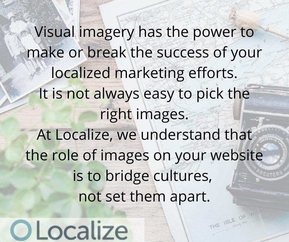 #localization #imagelocalization #visuallocalization#globalization #ai #globalexpansion #businessstrategy #globalmarketing #newmarkets #websitelocalization #languageloverspic.twitter.com/ASfEPdMwYt