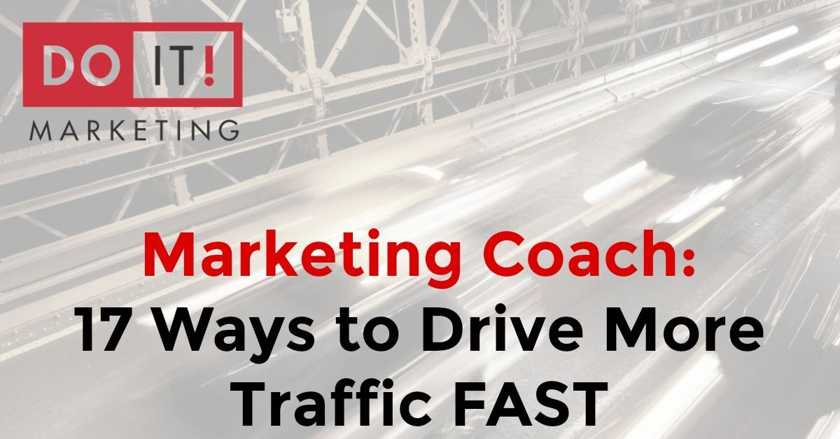 How do you get more traffic to your website?  Here's my list of 17 ways to drive more traffic, FAST! https://buff.ly/2DS5B69  #speaking #speakermarketing #marketing #entrepreneur #money #fees #business #onlinebusiness #publicspeaking #smallbusiness #valuepic.twitter.com/48L72RWJEq