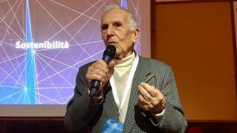 """Garattini: """"Il vaccino arriverà, inizialmente in dosi limitate"""" - https://t.co/bauCSxBdbc #blogsicilianotizie"""