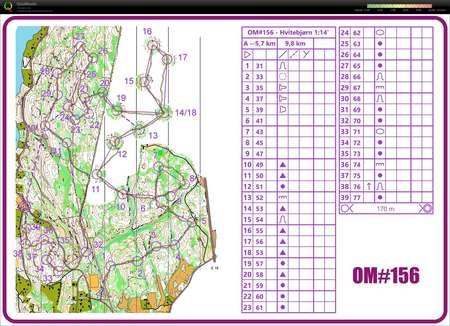 O-morgen #156 - April 1st 2020 - Orienteering Map from Isak Jonsson http://omaps.worldofo.com/?id=271418&utm_source=dlvr.it&utm_medium=twitter …pic.twitter.com/akeeajLLZQ