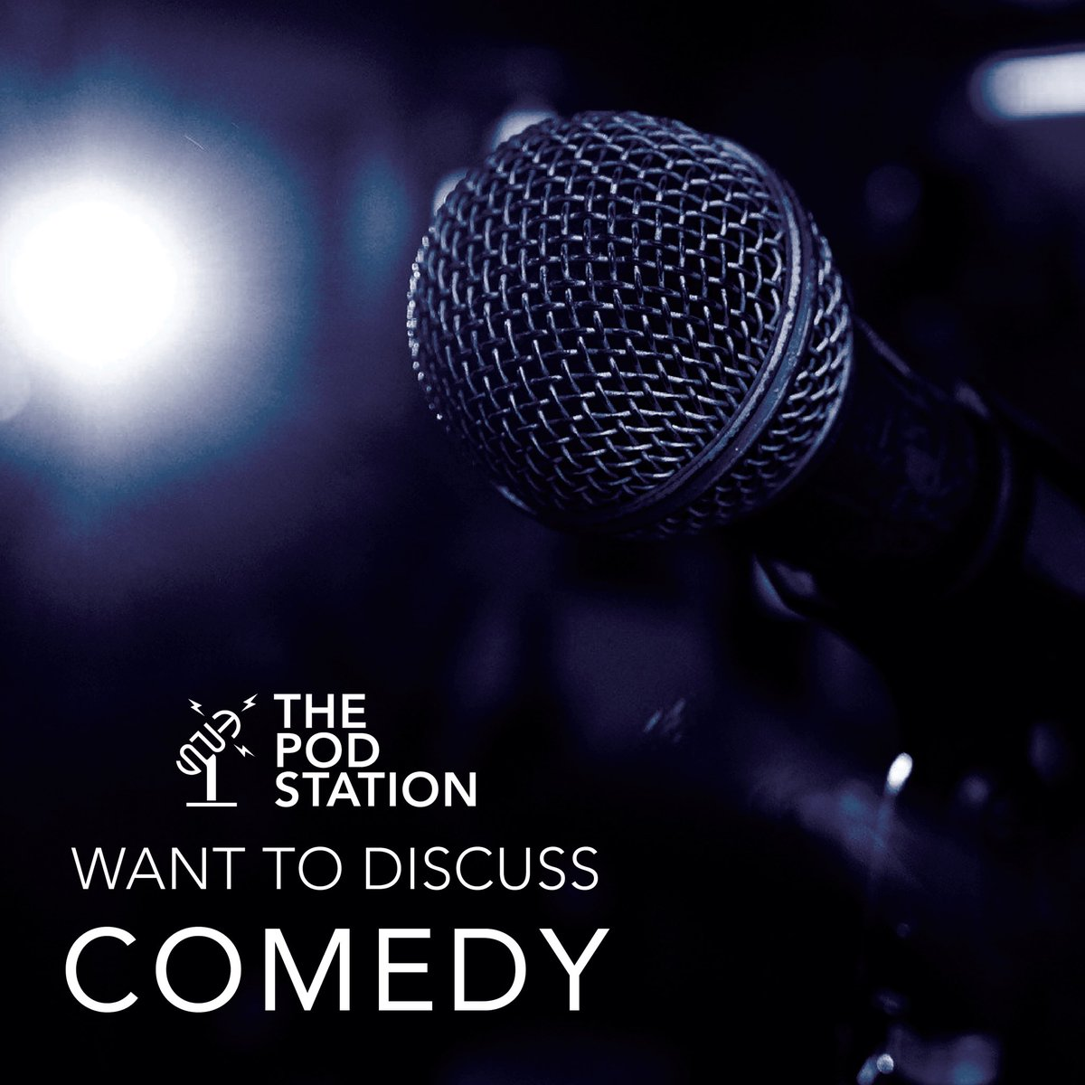 We have created a range of packages to enable you to have your own podcast show! Check them out at http://thepodstation.co.uk/station-packages/becoming-a-podcaster …  #thepodstation #podcasts #podcasting #podcaststudio #podcastaddict #PodcastJunkie #podcastshow #PodcastSeries #comedy #comedyshow #comedypodcastpic.twitter.com/SHlvko8qhU