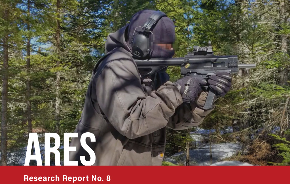New ARES Research Report: Desktop Firearms + The FGC-9 http://dlvr.it/RT2Zxy  #rifles #roundspic.twitter.com/U43DQ7Ljja