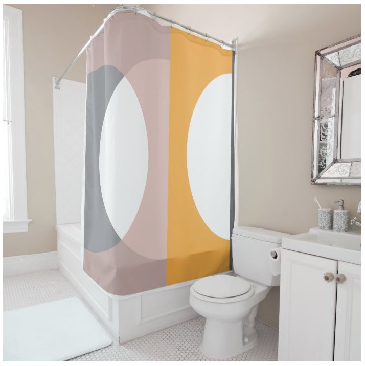 Bespoke shower curtains. Refreshing your bathroom and can't find a curtain to match your colour scheme...have one made to order in any colour you want! #bathroom #interiordesign #homerenovation #revamp #projectbathroom #bespoke #anycolour #designyourown pic.twitter.com/9TifDdr34L