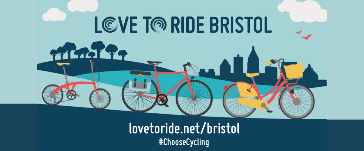 test Twitter Media - Better By Bike teams up with Love to Ride to launch new cycling campaign. We encourage you to #ChooseCycling as your mode for essential travel and as a fun, enjoyable form of daily exercise. https://t.co/eVpiI7PQbE https://t.co/UouIE20X4Q
