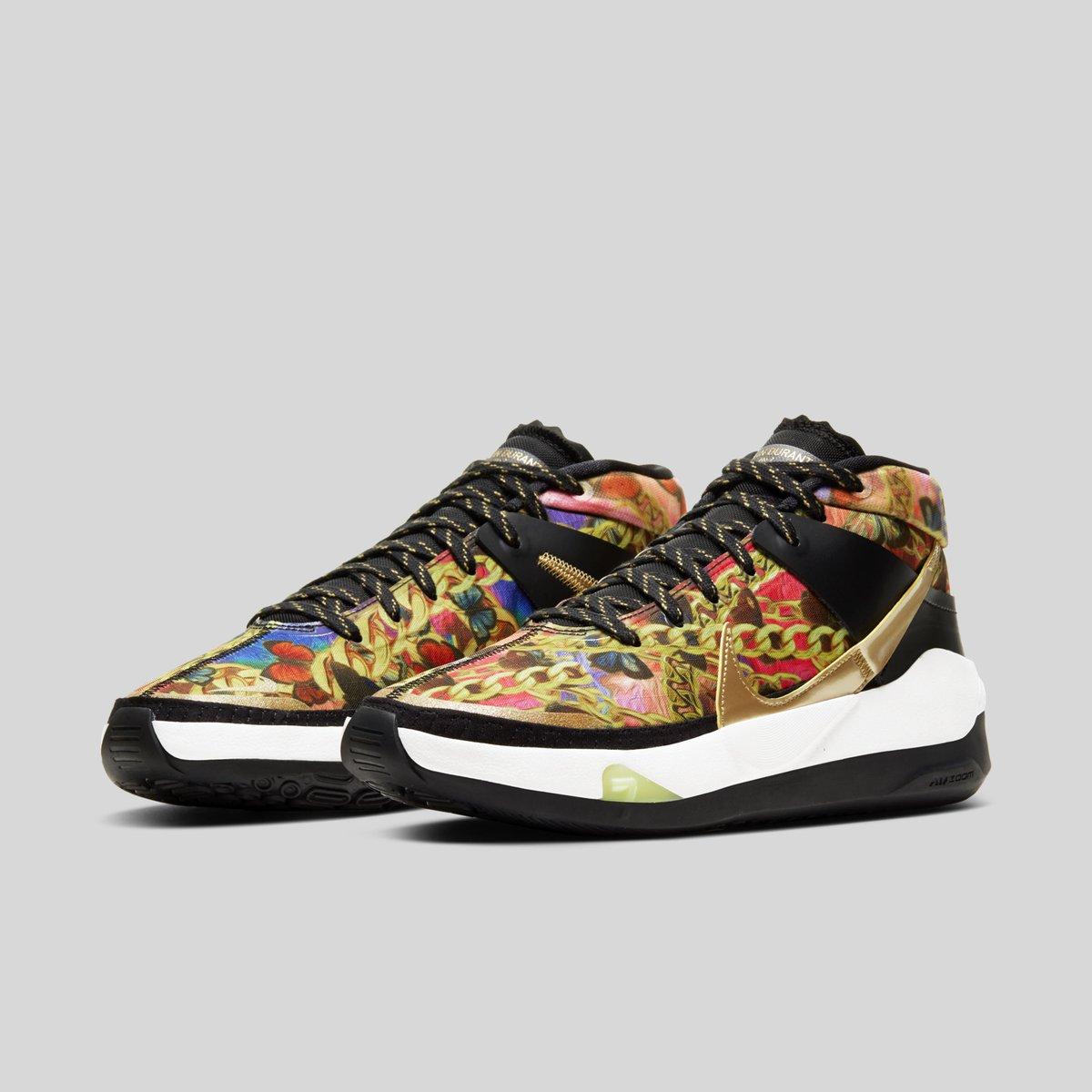 Nike Basketball KD13