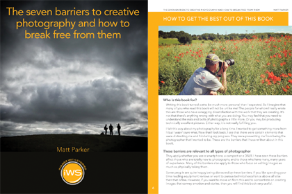 Free e-book: The Seven Barriers To Creative Photography + How To Overcome Them https://buff.ly/2Y7VmWZ #photographyeveryday #photography #amateurphotography #landscapephotography #NaturePhotography #ThePhotoHour #FotoRshot #mobilephonephotography #iphonephotographypic.twitter.com/S1iHnDqlRV