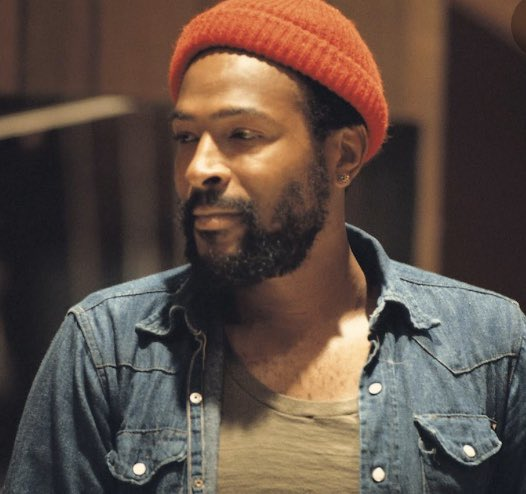 Soul. Class. Charm. Marvin Gaye, born on this day in 1939 at Howard University Hospital. We miss you Marvin! ❤️ 💕 💗