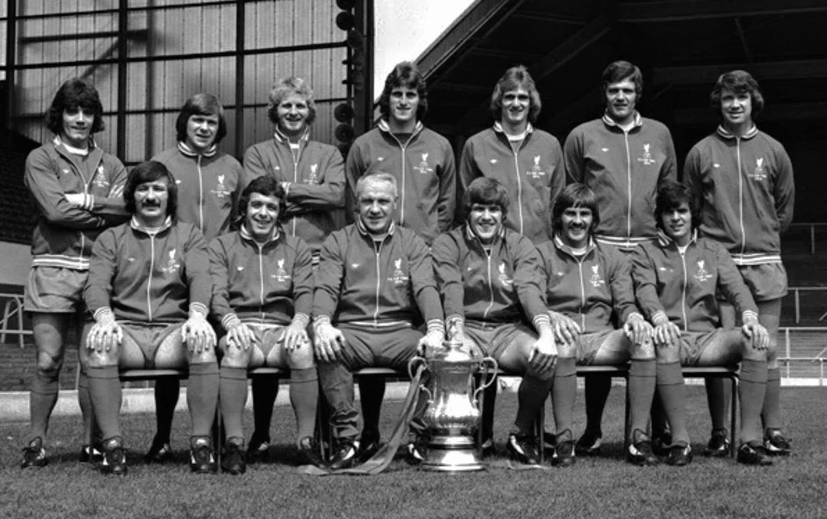 #LFC .. Anfield.. But what year fellow Reds..??
