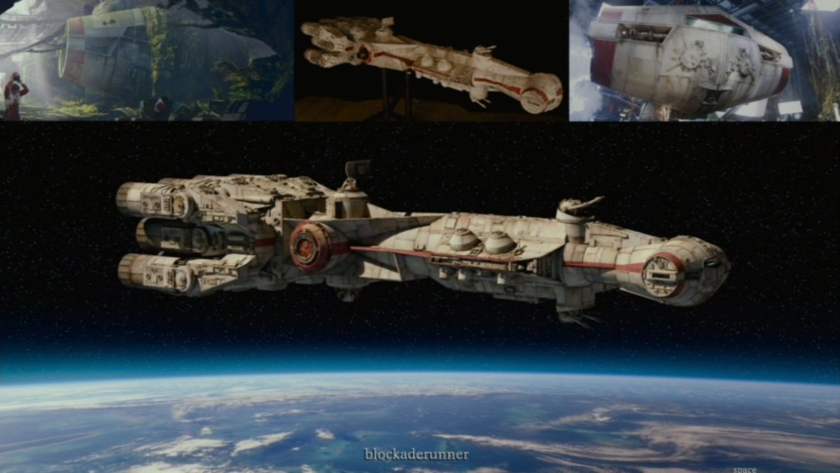 Admiralnick22 I Will End This Thread The Way Anh Began With A Gorgeous Shot Of The Rebel Blockade Runner Aka Cr90 Corellian Corvette Hope You All Enjoyed The Pics Stay