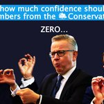 Image for the Tweet beginning: Tory maths strikes again.  Remember the