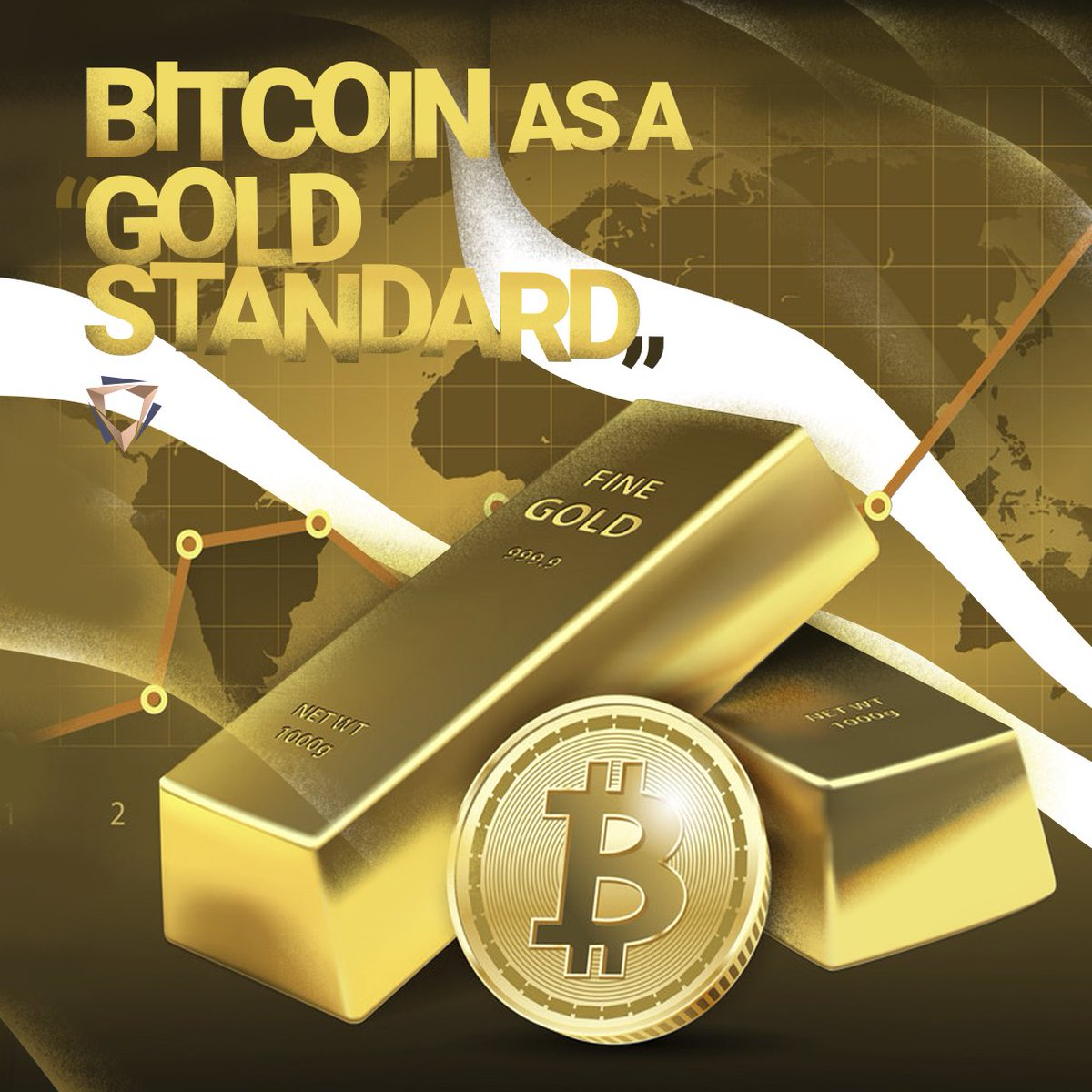 "Can #Bitcoin be considered as a «digital #gold»?  At Dex-Trade we believe that #Bitcoin is already the ""gold standard"" for all existing #cryptocurrencies, and also for those that will be created. Agree?  Read our articlehttps://dex-trade.com/news/articles/bitcoin-gold-standard …""pic.twitter.com/VcqfrJ3V3F"