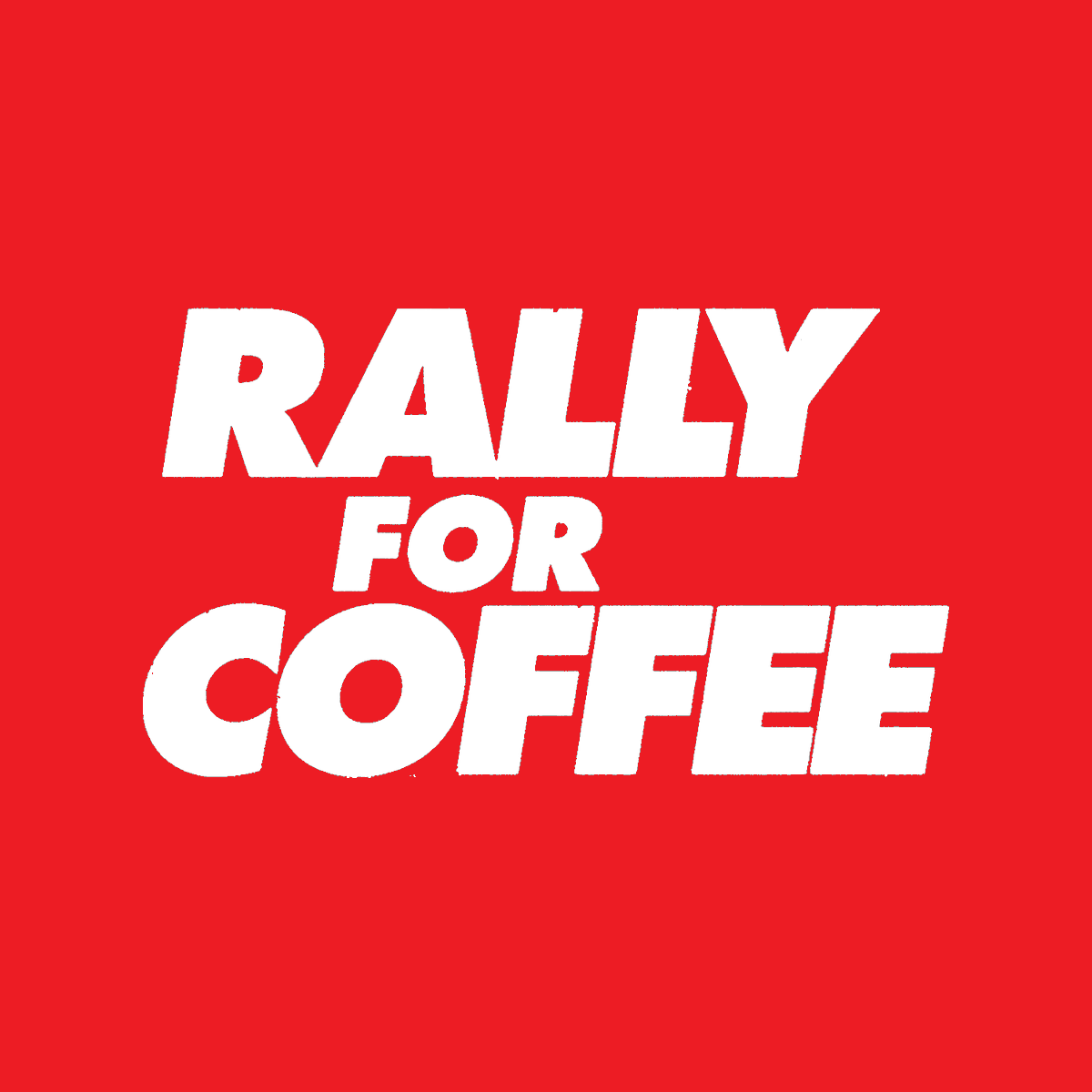 Coffee shops and their employees have been devastated by the effects of COVID-19 and social distancing measures. @thecreatedco is asking everyone to #RallyforCoffee on Sat., April 11th by making a purchase at your local #coffee shop or online. Learn more: rallyforcoffee.org