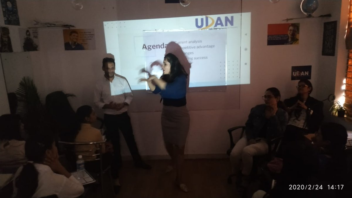 UDAN - Best School of Aviation,Tourism and hospitality. We provide the best and successful training into the most demanding domains of #Cabincrew , Airport Handling, GDS, Air ticketing and Tourism.. We are located in Delhi and in gurgaon. www.udanaviation.con pic.twitter.com/oRhKGqVD4F