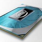 Image for the Tweet beginning: 10th Gen Intel Core H-series