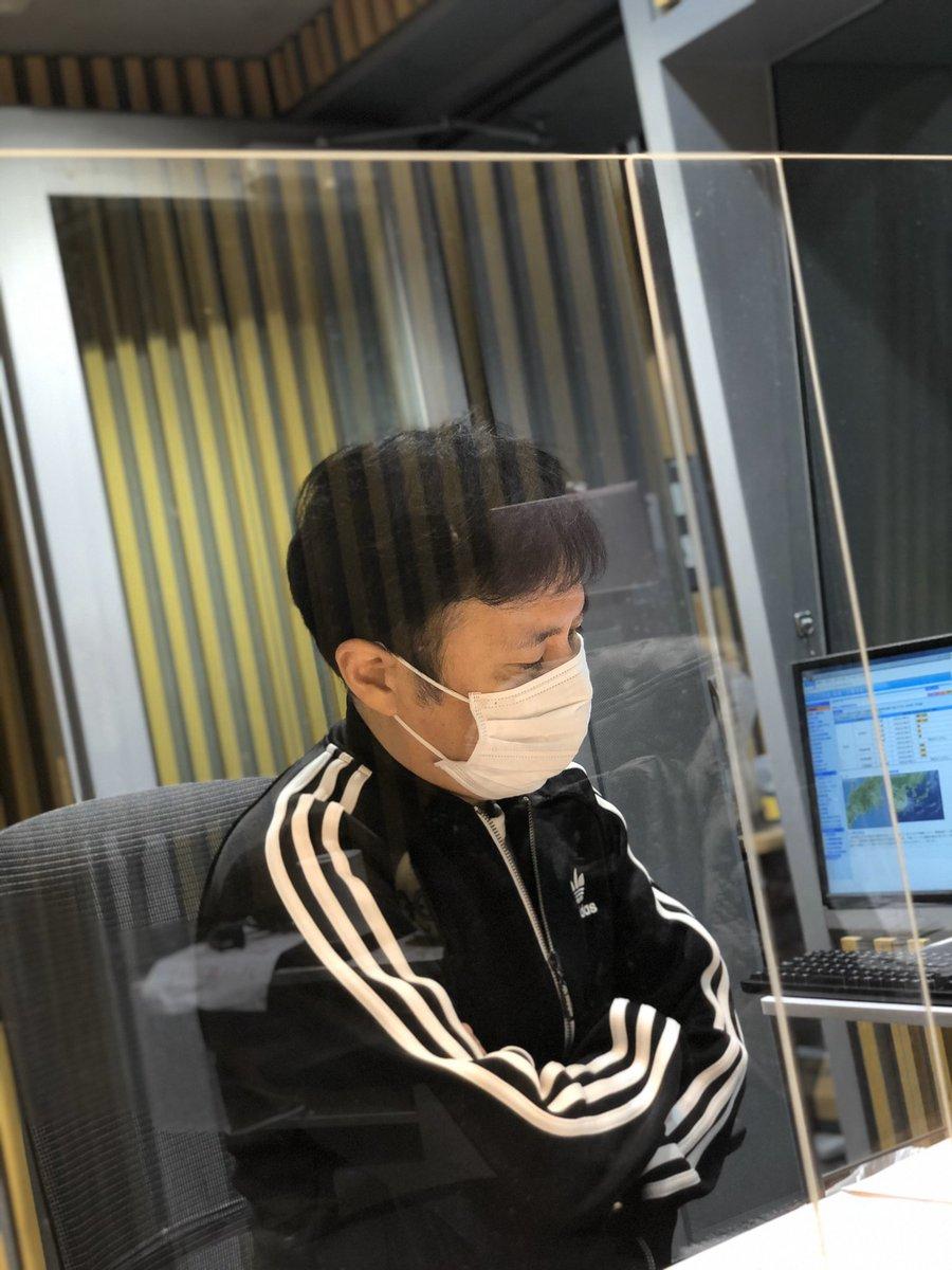RT @okamura_99ann: 岡村隆史のANN生放送中。  志村さんとのお話を丁寧にしているオープニングです  #99ann https://t.co/x0rXhDUnWB
