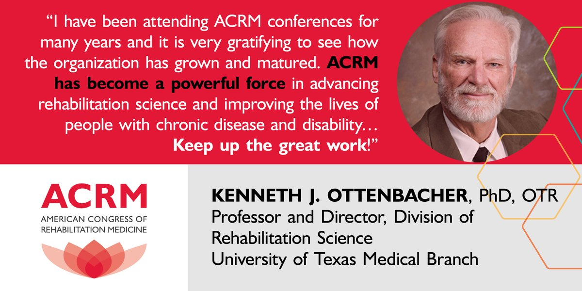 Registration for #ACRM2020 is now open with the lowest Early Bird rates of the year. For a short time, Early Birds receive up to 53% off registration. Register today and save! Register Now - https://acrm.org/meetings/2020-annual-conference/register/ … #rehabilitation #medicalconference #Atlanta #physiatrypic.twitter.com/Dii0mTAVEc