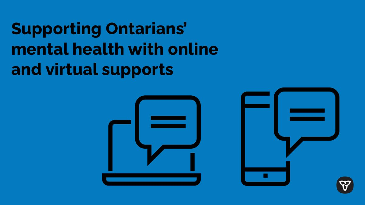test Twitter Media - Ontario is increasing emergency funding of up to $12 million to immediately expand online and virtual #MentalHealth and addictions supports for all Ontarians during the #COVID19ON outbreak. https://t.co/NDO1591f8m https://t.co/ghnTtVWTvS