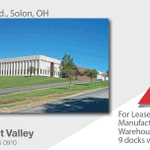 Image for the Tweet beginning: 6,400 - 42,000 SF available