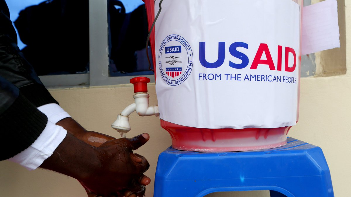All around the  including in #PapuaNewGuinea + #DRCongo, @USAID works with partners to provide safe drinking water, improved hygiene, and sanitation to communities in need - http://ow.ly/3FaS50z3wfGpic.twitter.com/pfdK9eFlGm