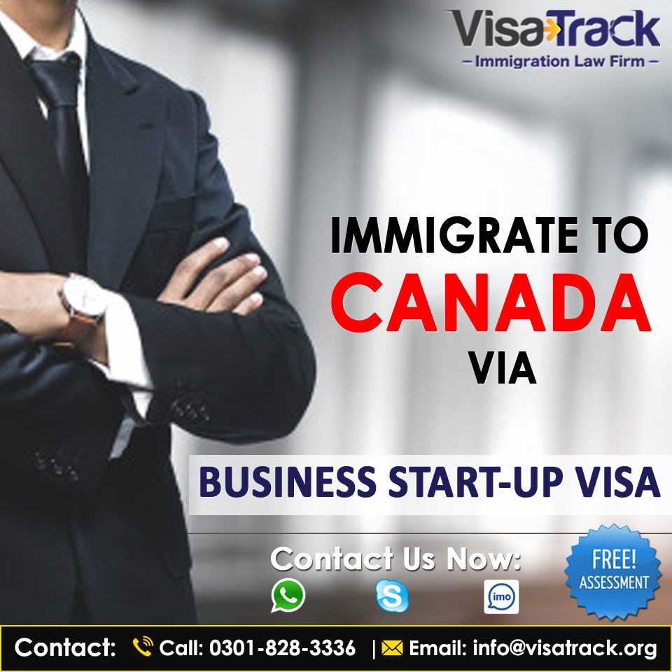 Immigrate to Canada Via Business Start Up Visa  For Free Online Assessment Call Us at: 0301-828-3336  NO SUCCESS NO FEES  Or Visit Our Website: http://bit.ly/2XevFj1   #startupvisa #getPR #freestartupvisa #Canada #VisaTrack #Immigration #businessidea #nosuccessnofeepic.twitter.com/1MIE74QpV3