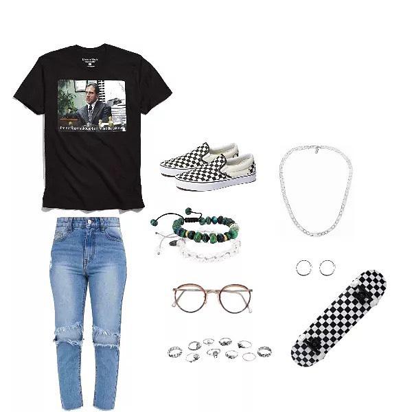 #outfits #fashion #fashionideas #polyvoreoutfits #tomboystyle #tomboyfashion #womenswear #styleinspo #streetwear #womensfashion #fashionista #outfitinspiration #polyvoreoutfits #tomboyoutfit #fashmates #virtualstylist #instagramstylist #styleboard #styleinfluencerpic.twitter.com/saFiYxNyCM