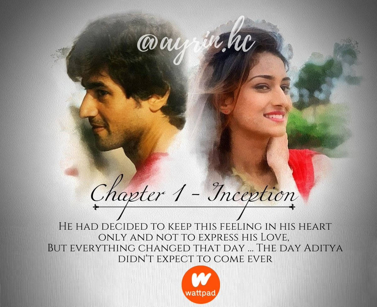 The first chapter of my #story #cryptofsilence published on #wattpad https://www.wattpad.com/859237258-crypt-of-silence-chapter-1-inception …  @ChopdaHarshad   #harshadchopda #ericafernandes #erishad #harshica #IconicStar2020 #IQA #internationalqualityawards2020 #100mosthandsomefaces2020 #horror #bepannaah #kasutizindagiki2pic.twitter.com/FbE3xEUrLB