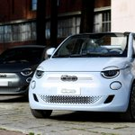 Image for the Tweet beginning: Fiat Chrysler to start three