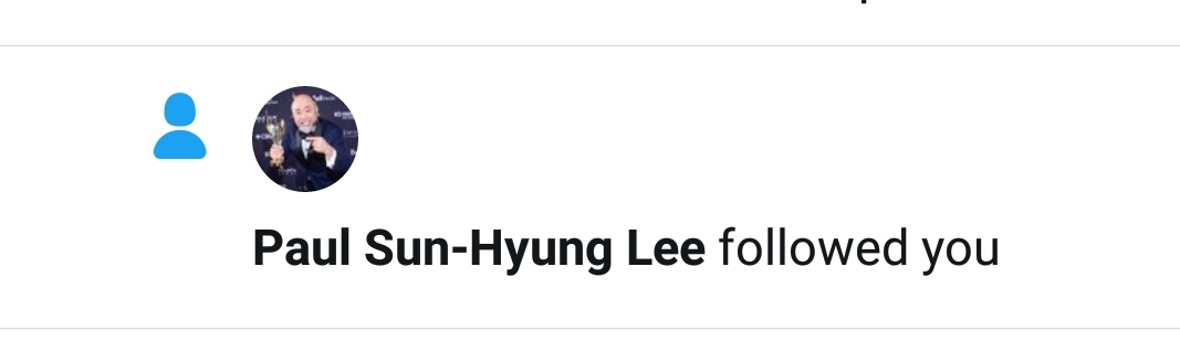 This made my day! Must learn hapkido now. Okay! See you! @bitterasiandude ♥️