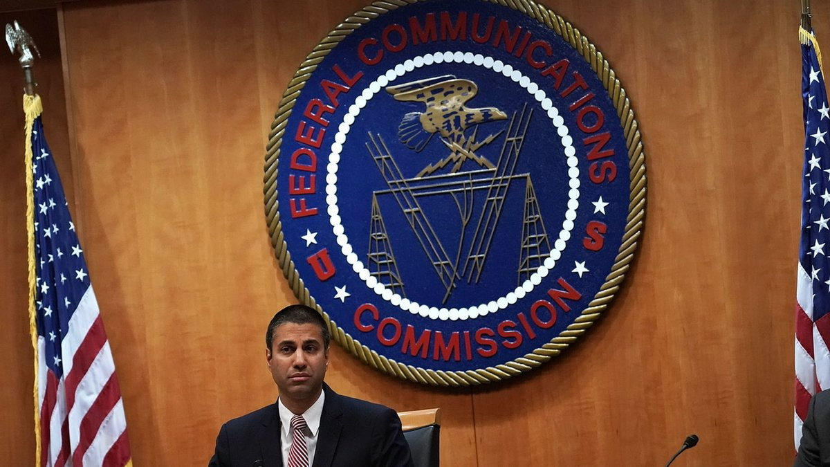 The FCC will vote on if we'll get better wifi