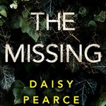 Image for the Tweet beginning: #currentlyreading and loving #TheMissing by
