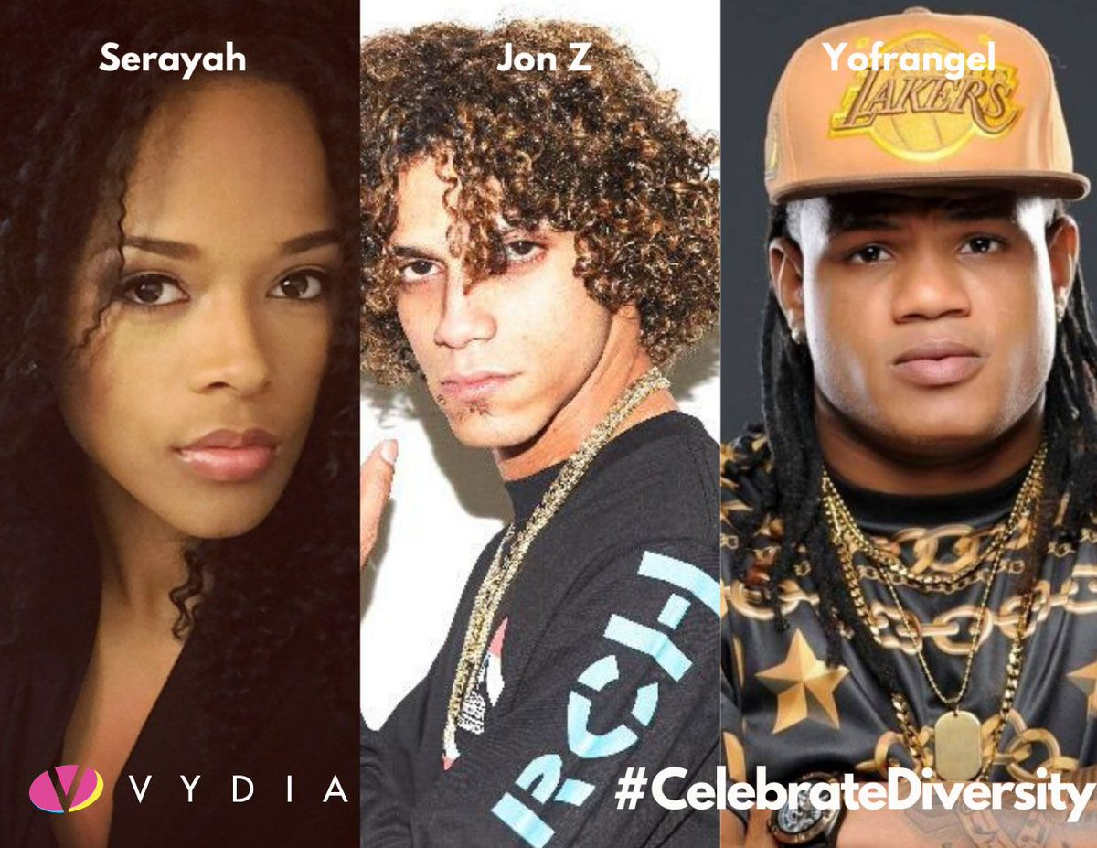 Let's take a moment to celebrate the diverse group of artists who released music independently and on their own terms. Support them by streaming their content on your favorite music and video platforms. #CelebrateDiversity <br>http://pic.twitter.com/XayepvP8hW